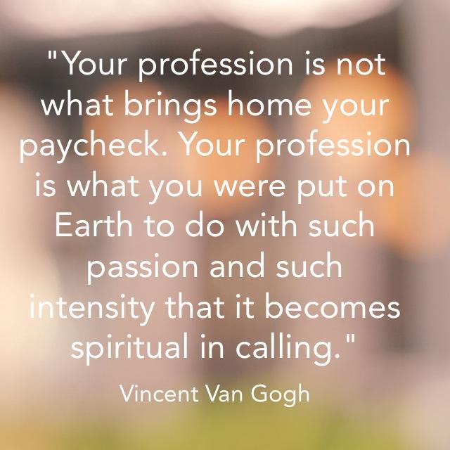 passion image