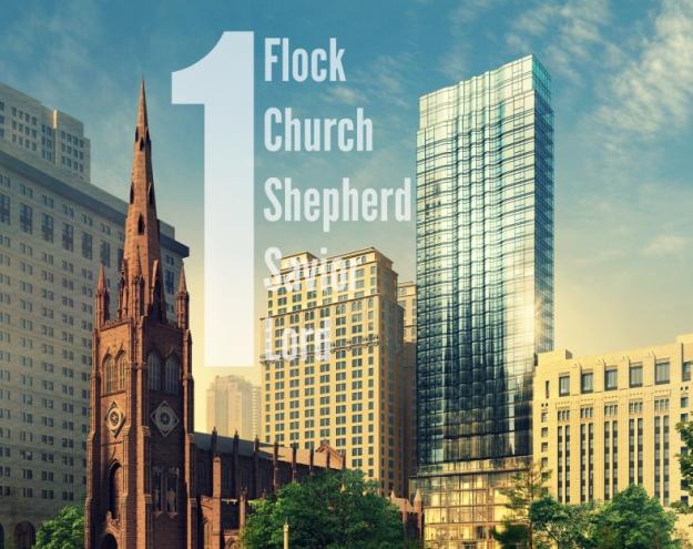 Trinity Church edit