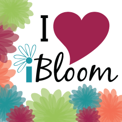 Partnering with iBloom to help women succeed in business!
