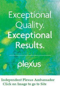 Independent Plexus Ambassador #2585772