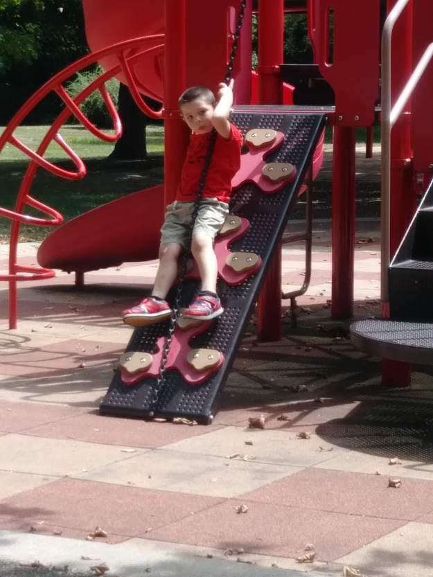 Tyson Berwin Park